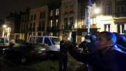 Blitz antiterrorismo a Parigi e a Bruxelles: sette arresti