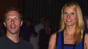 Gwyneth Paltrow e Chris Martin, il divorzio è ufficiale