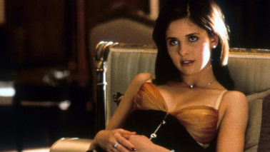 """Cruel Intentions"", Sarah Michelle Gellar nella serie tv"