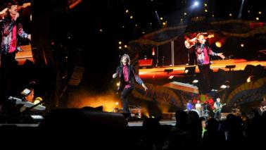 Cuba-Usa, disgelo rock: 400mila al concerto dei Rolling Stones