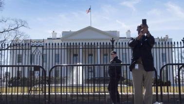Usa, sparatoria vicino al Congresso: un fermo