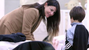Gigi Buffon, guarda che compleanno al bacio con Ilaria D'Amico e...