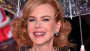 Sanremo, arrivano anche Nicole Kidman e Roberto Bolle