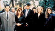 """""""Twin Peaks"""", la famiglia Palmer tornerà al completo"""