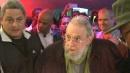 Cuba, Fidel Castro riappare in pubblico