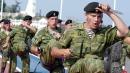 Kiev: 2mila parà russi in Crimea