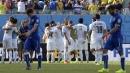 Godin condanna l'Italia e Prandelli