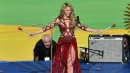 Shakira cala il sipario sul Mondiale brasiliano