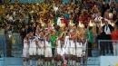 Ricordi Mondiali, oltre 50 cartoline dal Brasile Foto