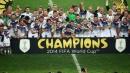 Mondiali, il pagellone di Brasile 2014