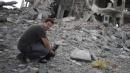 Morto a Gaza il giornalista Simone Camilli<br> Il pap&agrave;: &quot;Fiero di lui, gli dissi fai attenzione&quot;