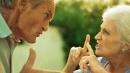 Quando il marito è in pensione <br>la mente della moglie è a rischio