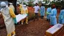 Ebola, Medici senza Frontiere:<br> &quot;Il mondo sta perdendo la lotta&quot;