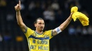 Svezia: Ibra da record e gol di tacco
