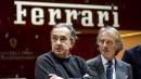 Ferrari, finisce l'era Montezemolo Marchionne è il nuovo presidente