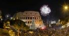 Capodanno in piazza in tutta Italia