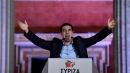 """Elezioni in Grecia, è il trionfo di Tsipras: """"Bocciata l'austerità, la Troika è alle spalle"""""""