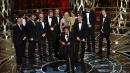 """Oscar 2015, trionfo per """"Birdman"""": si porta a casa 4 statuette pesanti"""