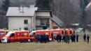 Francia, precipita un Airbus tedesco<br> A bordo in 150, trovata scatola nera