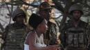 "Kenya, una sopravvissuta: ""Mi sono coperta col sangue di una vittima"""