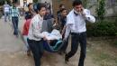 Terremoto in Nepal, oltre 1.500 morti Palazzi crollati, devastata Kathmandu