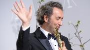 """""""La Grande Bellezza"""" vince l'Oscar e Twitter si scatena"""