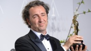 """Paolo Sorrentino: """"Spero che l'Oscar aiuti il cinema italiano"""""""