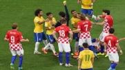 Mondiali, nuovi Byron Moreno crescono: quanti errori
