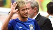 Brasile-Olanda, Neymar in panchina a caricare i suoi