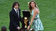 Germania-Argentina, sfilata di stelle al Maracanà