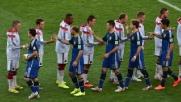 Germania-Argentina, le pagelle: Rizzoli orgoglio azzurro