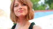 Venezia 71, Emma Stone illumina il red carpet