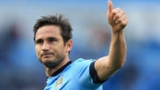 Le magie del calcio: Lampard-gol beffa il suo Chelsea
