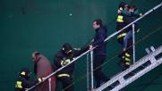 Norman Atlantic: 10 morti ma si temono dispersi