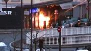 Parigi, tutte ebree le quattro vittime nel supermercato