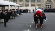 Parigi-Gerusalemme, è il giorno dei funerali