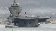 Isis, Hollande invia portaerei in Iraq
