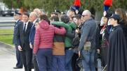 Rientrate in patria le salme dei quattro italiani uccisi a Tunisi