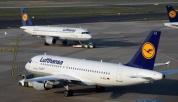 """Airbus, Lufthansa: """"Non conosciamo malattie piloti"""""""
