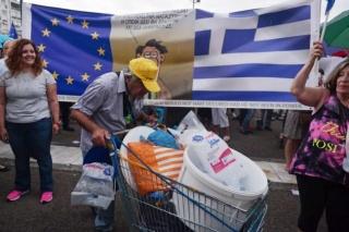 Dossier Grecia, niente accordo  Oggi l'Eurogruppo decisivo