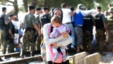 """Migranti, Ue spaccata: fronte del """"no"""" alle quote compatto"""