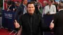 """John Travolta: """"Mi piacerebbe essere il cattivo di James Bond"""""""
