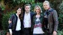 """""""Solo per amore"""", su Canale 5 dieci appuntamenti con il """"family noir"""""""
