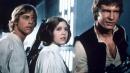 """""""Star Wars"""", gli effetti speciali erano dipinti"""
