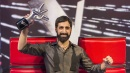 The Voice, trionfa Fabio Curto del Team Facchinetti