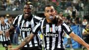 Serie A, le emozioni della terza giornata