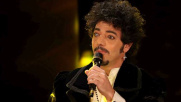 Max Gazzè festeggia vent'anni di carriera in grande stile