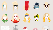 Lady Gaga, 30 stili per i suoi 30 anni