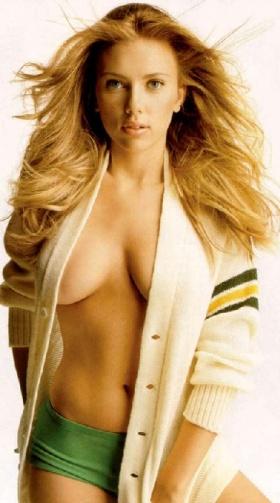 Scarlett, 30 anni di bellezza