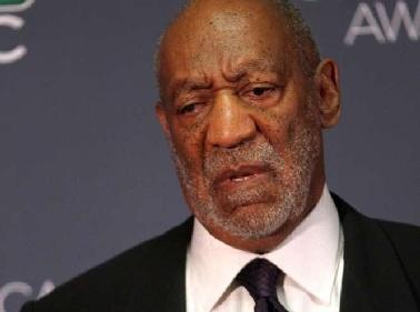 Bill Cosby, la tv americana allontana il papà dei Robinson